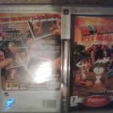 Worms Open Warfare PLATINUM - Joc PSP ( GameLand ) - Jocuri PSP, Strategie, Toate varstele, Multiplayer