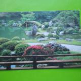 HOPCT 21424 JAPONIA -TEMPLUL DAIGO-JI [NECIRCULATA], Printata