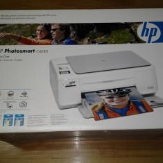 Imprimanta HP Photosmart C 4280 - Imprimanta inkjet