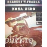 Herbert W. Franke - Zona zero