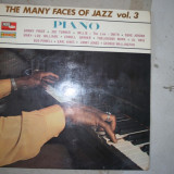 Vand  disc vinil JAZZ The many faces of Jazz  vol 3