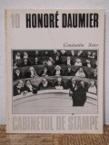 HONORE DAUMIER-CONSTANTIN SUTER
