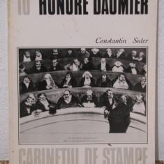 HONORE DAUMIER-CONSTANTIN SUTER - Album Arta