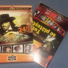 COLECTIA MARGELATU, 6 DVD-URI . NOI ! - Film Colectie, Romana