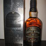 R A R E    whisky chivas regal,  B ,  cl. 70 gr 40 - 12 ani