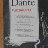 Purgatoriul - Dante, 529827 - Carte poezie
