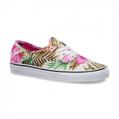 Shoes Vans Authentic Hawaiian Floral - Tenisi dama