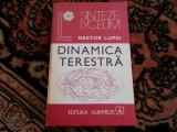 Dinamica terestra - N. Lupei