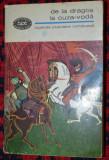 BPT 361 - De la Dragos la Cuza Voda - Legende populare romanesti