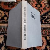 V. Frateanu - Critica gindiriimitice - Filosofie