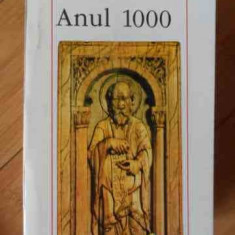 Anul 1000 - Georges Duby, 529560 - Istorie
