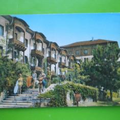 HOPCT  21438  BULGARIA VARNA -STATIUNEA DRUJBA,HOTEL ODESOS     [NECIRCULATA]