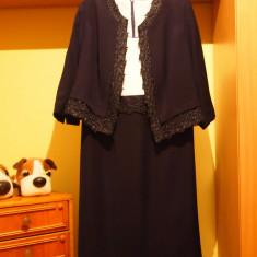 Rochie eleganta purtata o singura data - Rochie de seara, Marime: XL, Culoare: Din imagine, Scurta