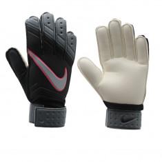 Manusi Portar Nike Match Mens - Originale - Marimile 8, 9, 10 - Echipament portar fotbal Nike, Barbati