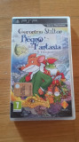 JOC PSP GERONIMO STILTON IN THE KINGDOM OF FANTASY ORIGINAL / by WADDER, Actiune, 3+, Single player, Sony