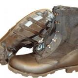 Bocanci militari armata Wellco Armata Britanica si USA Jungle Boots 46
