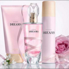 Set AVON DREAMS - Apa de parfum - Set parfum