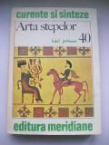 KARL JEFFMAR ARTA STEPELOR