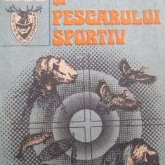 Almanahul Vanatorului si pescarului sportiv 90