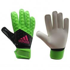 Manusi Portar Adidas Ace Replique - Originale - Marimile 8, 9, 10 - Detalii anunt - Echipament portar fotbal Adidas, Barbati