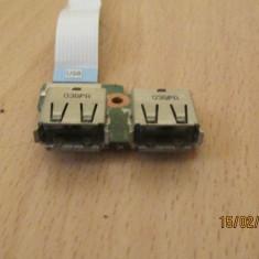 Port USB Hp G61