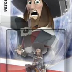 Disney Infinity Pirates Of The Caribbean Barbossa - Figurina Desene animate