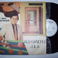 Disc vinil ALEXANDRU JULA - Un dor, o speranta (ST - EDE 03551)