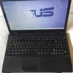 Laptop Asus x54C, Intel i5-gen.2-2.40Ghz, 10GB ram, SSD, 15, 6'' display, K Series, Intel 2nd gen Core i5, 2001-2500 Mhz, 15-15.9 inch, 8 Gb