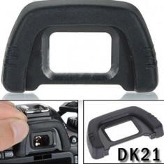 Ocular eyecup replace DK21 Nikon DSLR - DK 21 accesorii aparate foto
