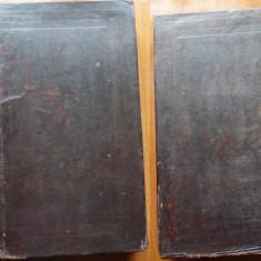 Dictionar istoric, critic, cronologic, geografic si literar al Bibliei, 1721 - Carte Editie princeps