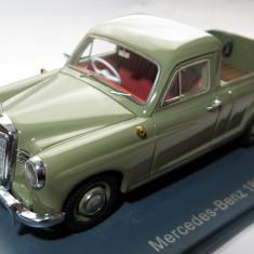 NEO Mercedes 180 D camioneta