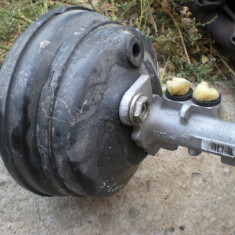 Pompa servofrana cu tulumba audi a6 2.5 tdi