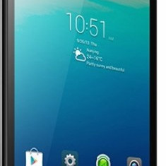 Folie sticla Lenovo S930 6.0 inch securizata 2.5D protectie display 9H - Folie de protectie TemperedGlass