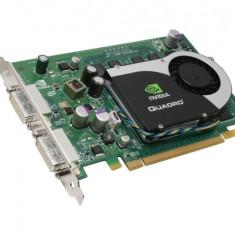 Placa video PC PNYI-E NVDIA Quadro FX 570 256MB DDR2 128BIT DVI RACIRE ACTIVA, PCI Express, nVidia