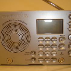 Radio GRUNDIG YB-P 2000 - Aparat radio