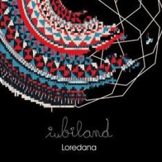 LOREDANA Iubiland (cd) - Muzica Lautareasca
