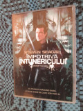 IMPOTRIVA INTUNERICULUI / AGAINST THE DARK (subt. Romana) - 1 DVD ORIGINAL FILM!