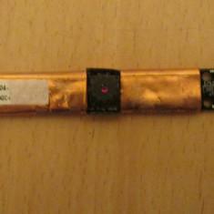Webcam Asus A6000 - Camera laptop