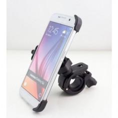 Suport  bicicleta motocicleta Samsung Galaxy S6  si S6 edge