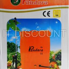 Pompa de stropit electrica Pandora 18L tija alama vermorel pulverizator electric - Pompa pentru stropit
