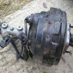 Pompa servofrana cu tulumba audi TT - Pompa servofrana auto