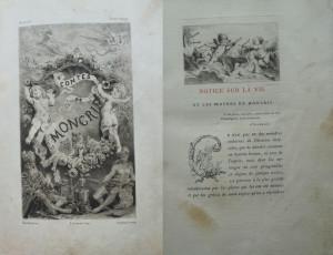 Povesti de Augustin Paradis De Moncrif , Membru al Academiei Franceze , 1879