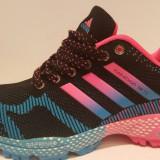 Adidas Maraton, super model, la reducere - Adidasi dama, Culoare: Din imagine, Marime: 40, Textil
