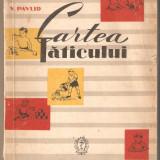 Cartea Taticului - Carte Pediatrie