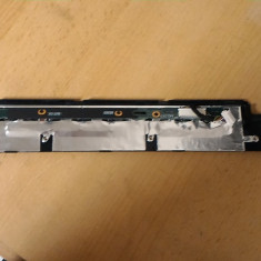 Hinge Cover Laptop HP Compaq NX8220 - Modul pornire
