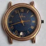 Ceas de dama Laurens placat cu aur