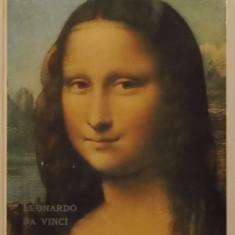 I. Sabetay - Leonardo da Vinci (1964, album)