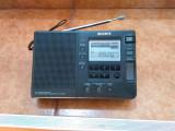 RADIO SONY ICF-SW30 , FUNCTIONEAZA .
