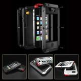 Carcasa Protectie extrema socuri,iPhone 5s,  GorillaGlass, US ARM