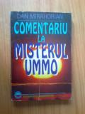 E4 Comentariu la misterul Ummo - Dan Mirahorian